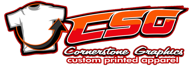 Cornerstone Graphics Homepage
